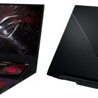 Asus ROG Zephyrus Duo 15 S: AMD Ryzen 9 5900HX, GeForce RTX 3080 y doble pantalla