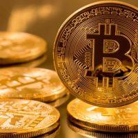 El Bitcoin consigue superar la barrera de los 40.000 dólares / 30.000 euros