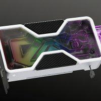 Bitspower presenta su compacto bloque de agua para la GeForce RTX 3080 Founder Edition