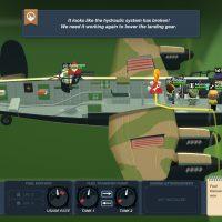 Descarga gratis el juego Bomber Crew desde Humble Bundle