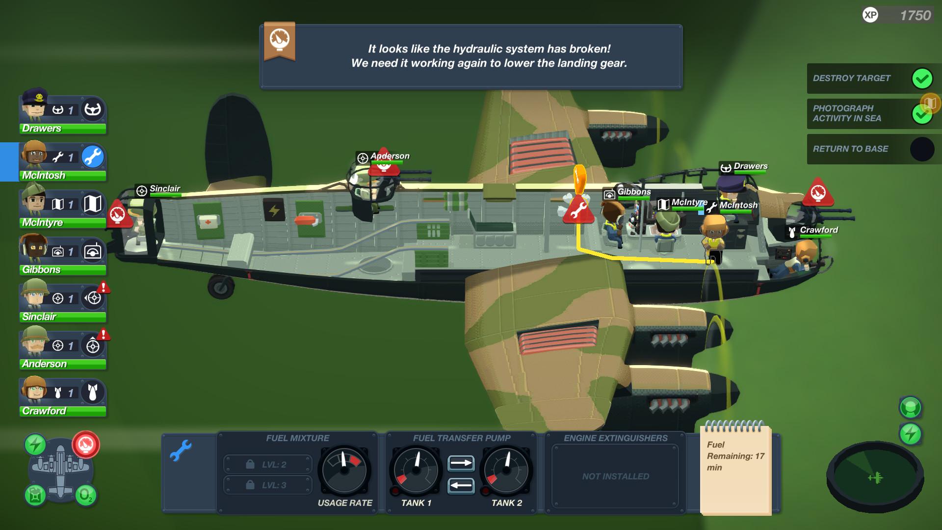Bomber Crew 0