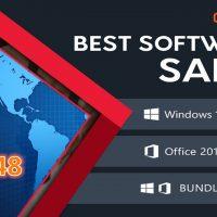 Llévate Windows 10 desde 6,76 euros y ahorra para tu alquiler en Andorra
