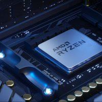 La APU AMD Ryzen 7 5700G aparece con OC superando al Ryzen 7 5800X