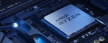 Los AMD Ryzen se parchean la próxima semana: Recuperando el rendimiento perdido con Windows 11