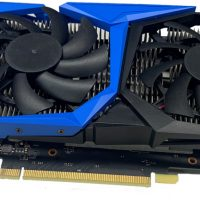 Colorful le lleva la contraria a Intel, no lanzará ninguna gráfica Iris Xe (DG1)