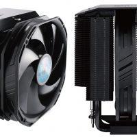 Cooler Master ve filtrado su nuevo disipador CPU tope de gama, el MasterAir MA624 Stealth