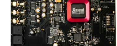 Creative anuncia su nueva tarjeta de sonido gaming, la Sound Blaster Z SE