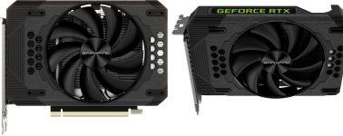 MSI, Palit y Gainward son las primeras en lanzar una GeForce RTX 30 en formato Mini-ITX (RTX 3060)