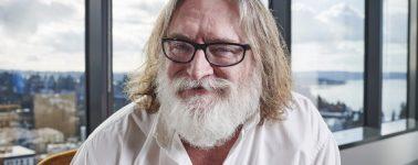 Gabe Newell confirma que Valve tiene varios juegos en desarrollo y habla de Cyberpunk 2077