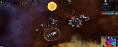Descarga gratis el Galactic Civilizations III desde la Epic Games Store