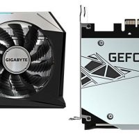 Filtradas las Gigabyte GeForce RTX 3060 Gaming OC y GeForce RTX 3060 Eagle OC