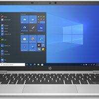 HP ProBook 635 Aero G8: Ultrabook con CPUs AMD Ryzen 5000