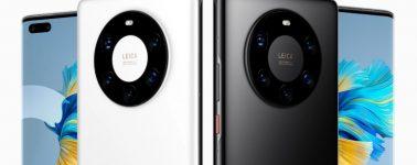 Huawei se pronuncia, no venderá su división móvil, seguirá fabricando terminales de alta gama