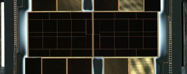 Raja Koduri muestra la primera imagen de su GPU Intel Xe-HPC con 2 tiles
