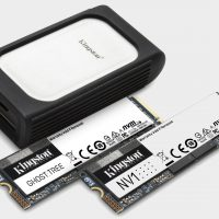 Kingston Ghost Tree: SSDs M.2 NVMe PCIe 4.0 con velocidades de hasta 7000 MB/s