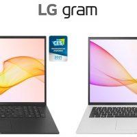 LG Gram (2021): Ultrabooks con procesadores Intel Tiger Lake y larga autonomía