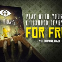 Descarga gratis el Little Nightmares desde la web de Bandai Namco
