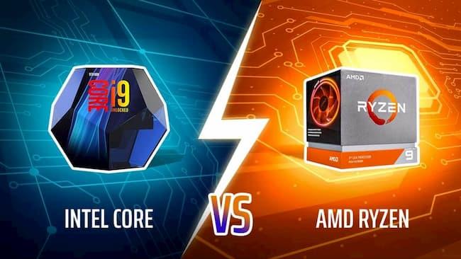 AMD cerró el Q1 2021 liderando en rendimiento de CPU y ganando un 3,37% de cuota de mercado