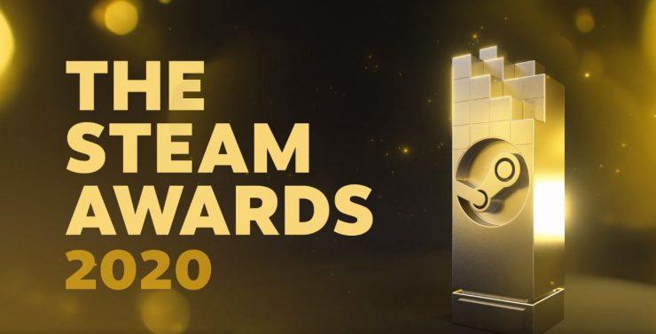 Los Premios de Steam 2020