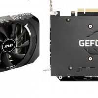 MSI lanza su GeForce RTX 3060 Ti Aero ITX y GeForce RTX 3060 Aero ITX para equipos ultracompactos
