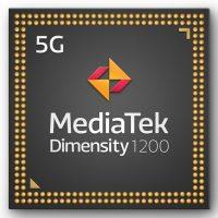 MediaTek Dimensity 1200 y 1100: SoCs de alto rendimiento con núcleos Cortex-A78 @ 6nm TSMC