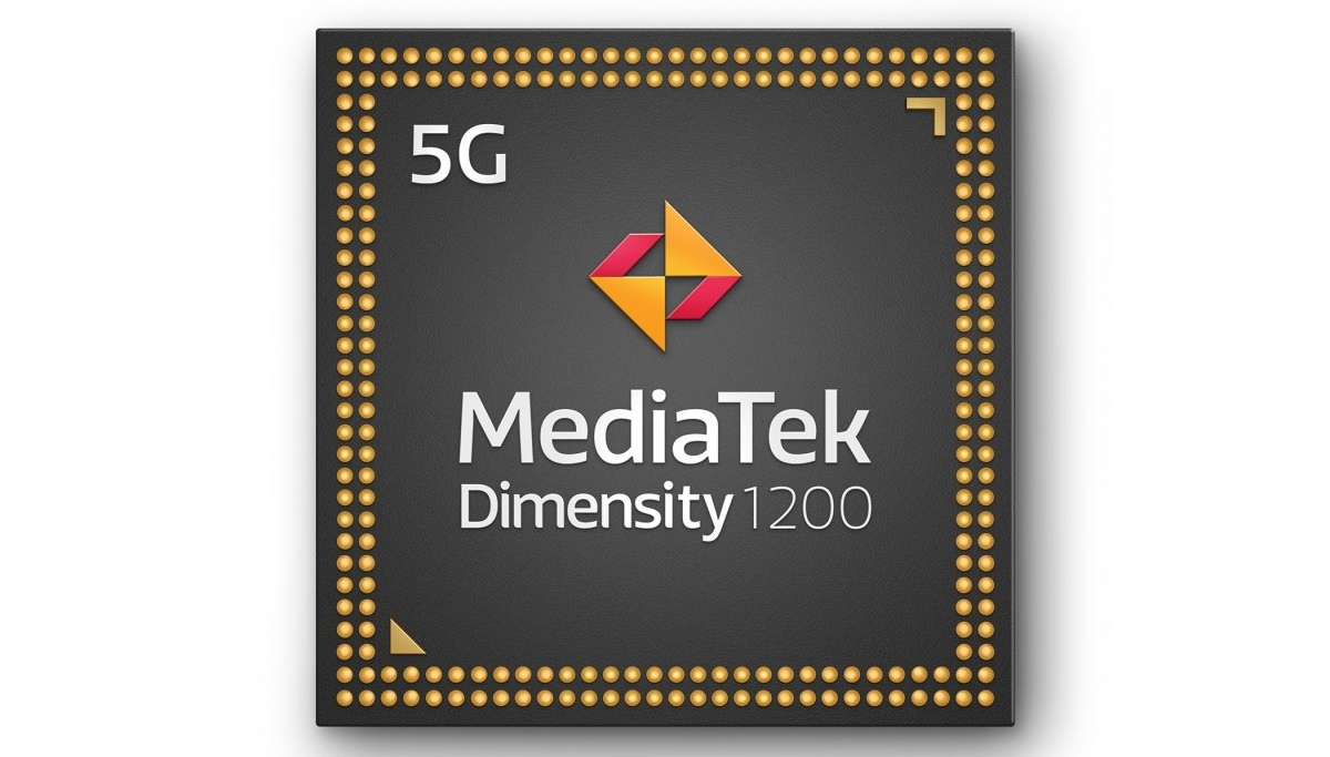 MediaTek Dimensity 1200 0