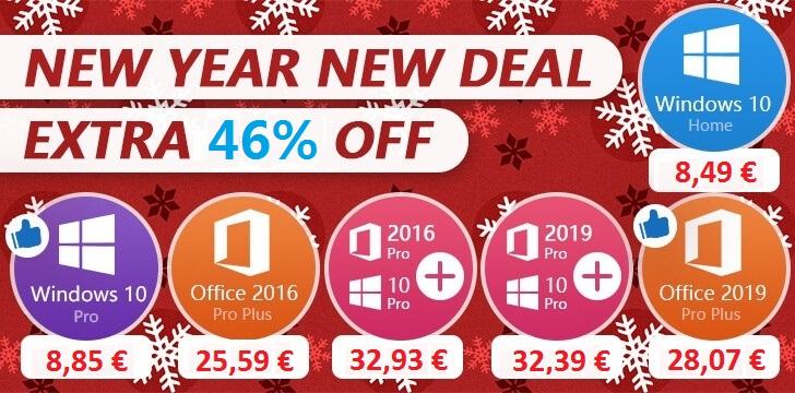 Oferta en Windows 10 y Office en GoodOffer24 0