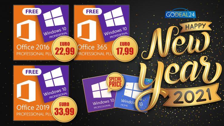 licencias Windows 10