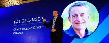 La contratación de Pat Gelsinger le ha costado a Intel más de 116 millones de dólares