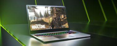 Filtrado el rendimiento de las Nvidia GeForce RTX 3080, RTX 3070 y RTX 3060 Mobile