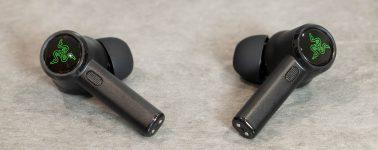 Review: Razer Hammerhead True Wireless Pro