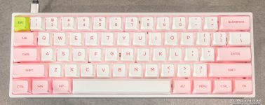 Review: Skyloong SK61