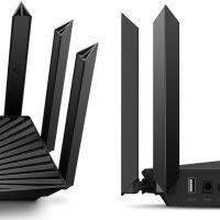 TP-Link presenta sus nuevos router con WiFi 6E, puertos 10G o con 5G integrado