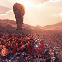Descarga gratis el Ultimate Epic Battle Simulator desde Steam