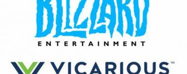 Vicarious Visions se fusionará con Blizzard Entertainment