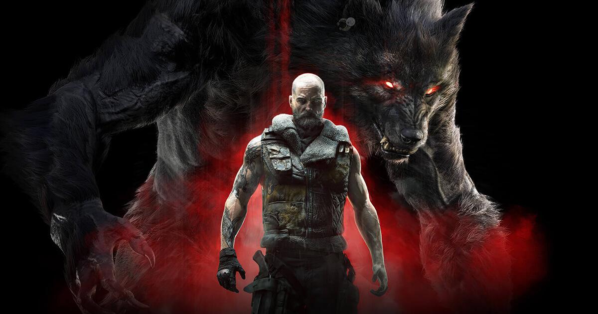 Werewolf The Apocalypse 0