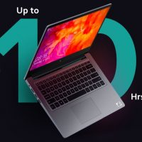 Xiaomi Mi Notebook 14 (IC): 14″ con CPU Intel Comet Lake y GPU de Nvidia opcional