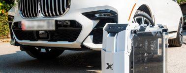 Xigmatek X7: Super Tower de alta gama con un diseño personalizado por BMW