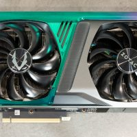 Review: Zotac GeForce RTX 3070 AMP Holo