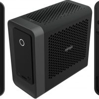 Zotac Magnus One (ECM73070C): Mini-PC con un Intel Core i7-10700 y una Zotac GeForce RTX 3070