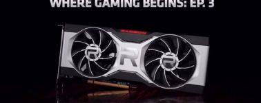 La AMD Radeon RX 6700 XT se lanzará a la venta el próximo 17 de Marzo
