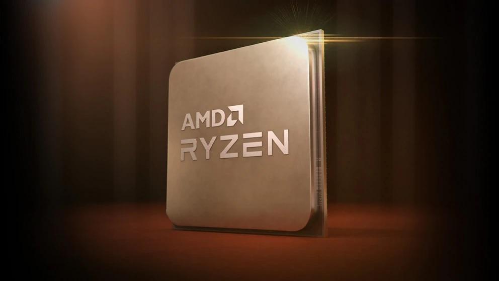 AMD lanza sus procesadores Ryzen 9 5900 y Ryzen 7 5800; son exclusivos para el mercado OEM
