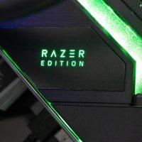 Review: ASRock X570 Taichi Razer Edition