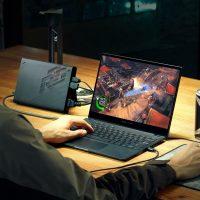 Asus lanza sus portátil ROG Flow X13 a un precio que se mueve entre los 1.799 y 3.599 euros