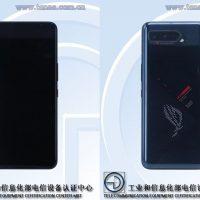 El Asus ROG Phone 5 cuenta con un Snapdragon 888, 16 GB de RAM y batería de 6000 mAh