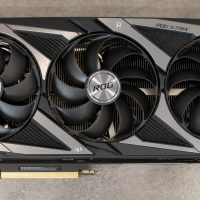A los fabricantes de GPUs no les interesa la GeForce RTX 3060 Ti, las GeForce RTX 3070 dan más beneficio