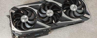 Nvidia: «Ampere es nuestro mayor lanzamiento. Nuestro trimestre hubiera sido igual con o sin mineros»