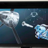 Review: BenQ SW271C (monitor 4K para fotografía)