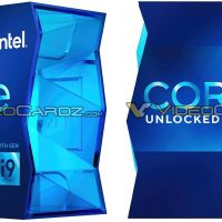 Intel confirma que sus procesadores Rocket Lake-S (11ª Gen) saldrán a la venta el 30 de Marzo