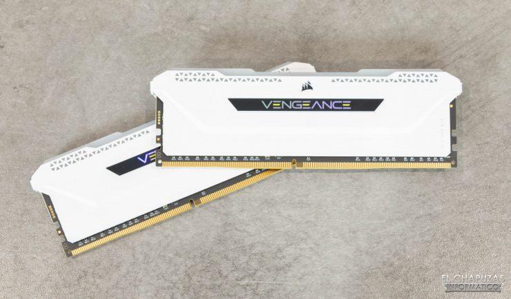 Corsair Vengeance RGB PRO SL 01